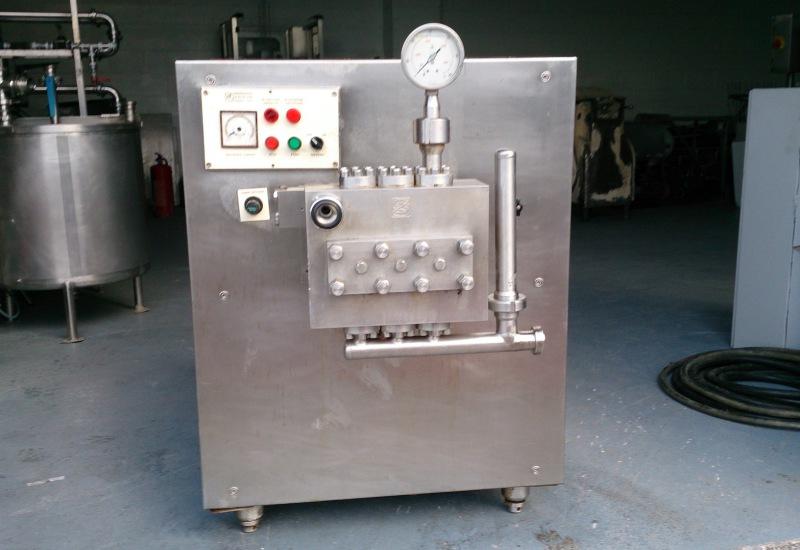 ILPRA FS 600