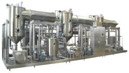 Dairy Machinery UK: Used & Second Hand Dairy Processing and Packing